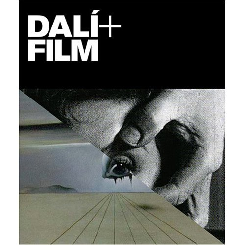 Matthew Gale's 'Dali and Film' Book