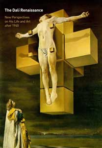 Michael Taylor's 'The Dali Renaissance' book